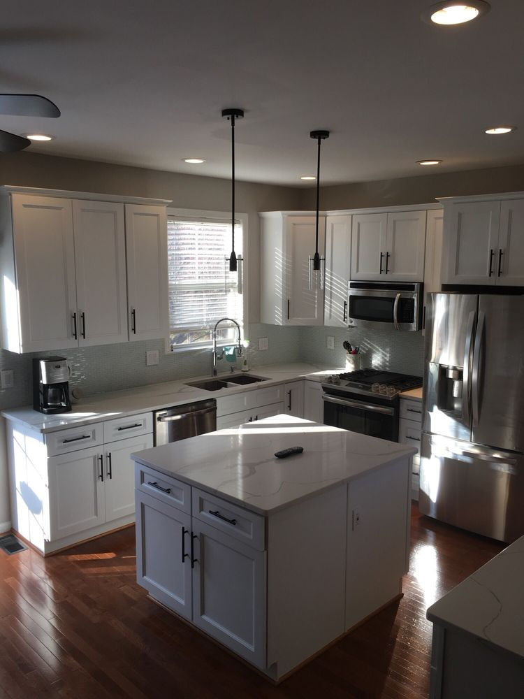 Elements Home Remodeling: 42395 Ryan Rd, Ashburn, VA