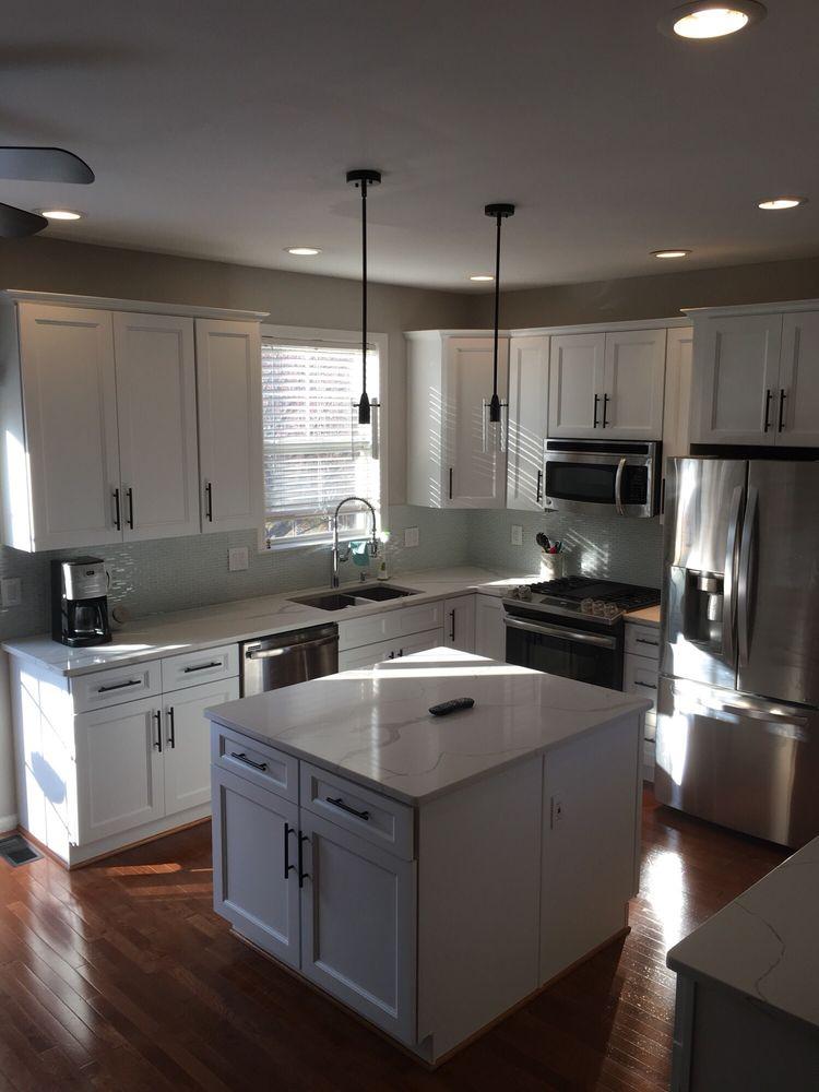 Photo of Elements Home Remodeling: Ashburn, VA