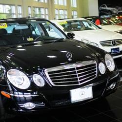 Mercedes Benz Of Tysons >> Mercedes Benz Of Tysons Corner 8545 Leesburg Pike Vienna Va