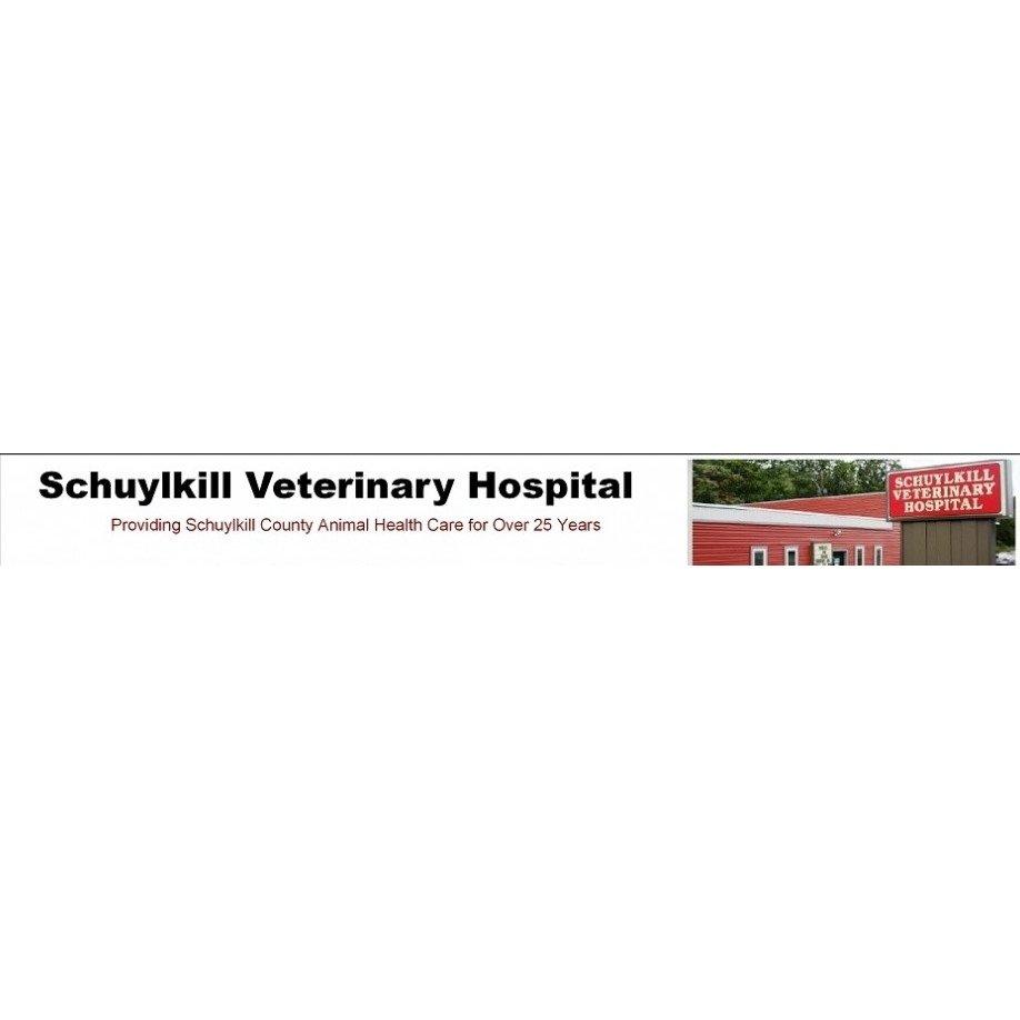Schuylkill Veterinary Hospital: 1170 Rt 61 Hwy S, Pottsville, PA