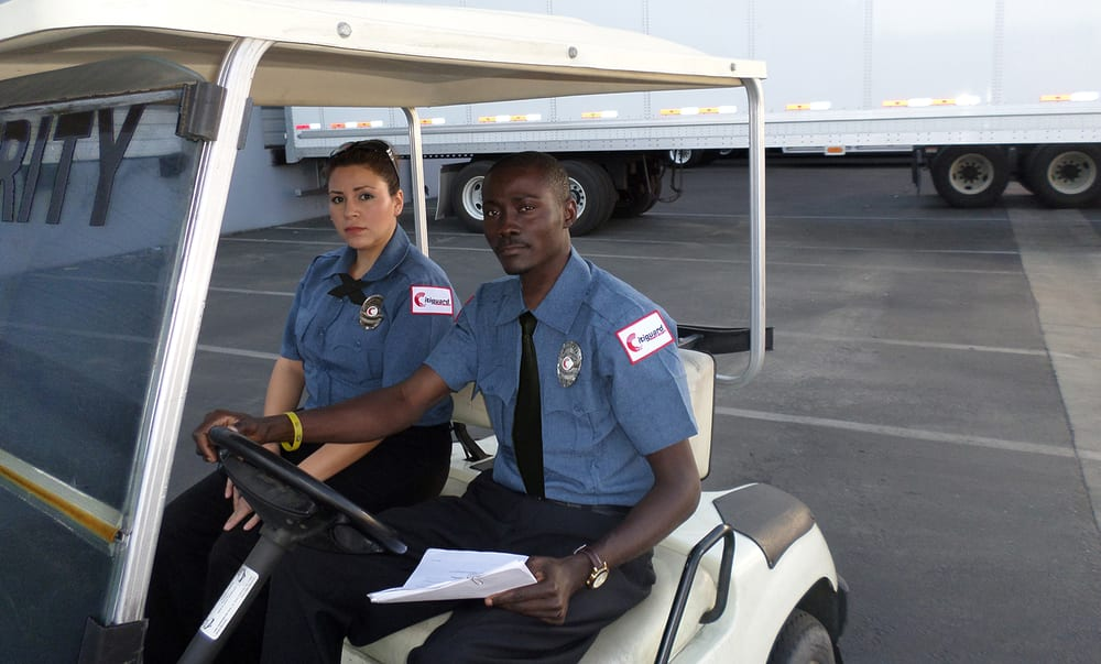 Photo of Citiguard Security Guards - Woodland Hills, CA, United States. Security  guard