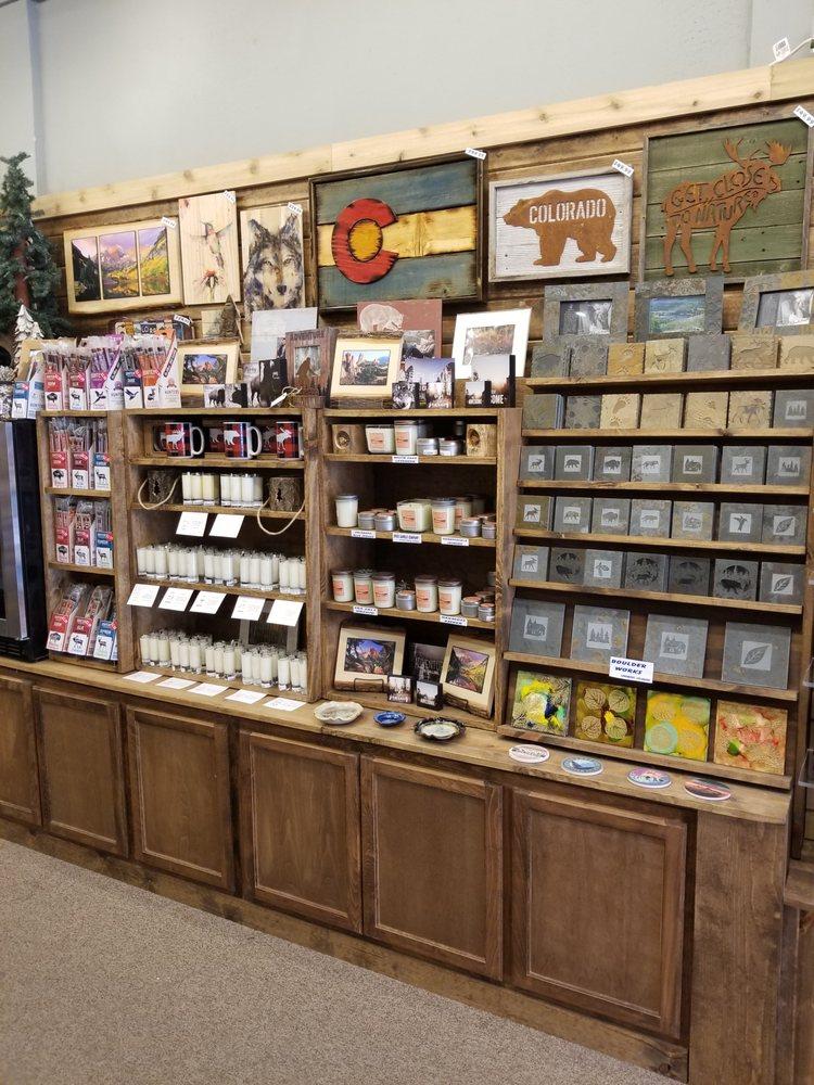 All About Colorado: 2508 W Colorado Ave, Colorado Springs, CO