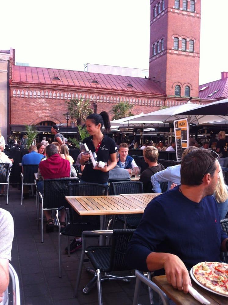 Pizzeria Venezia - Italian - Klostergatan 4 207d73db36796