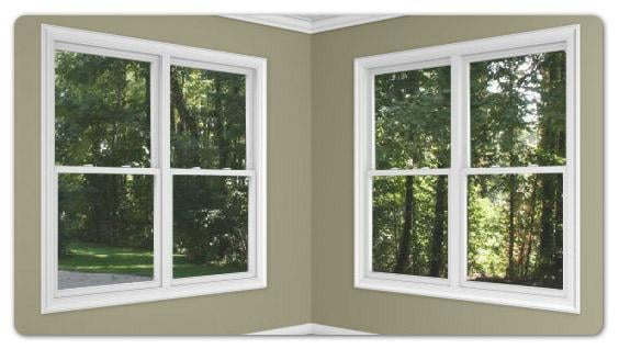 Photo Of Professional Home Services Richmond Va United States Double Hung Replacement
