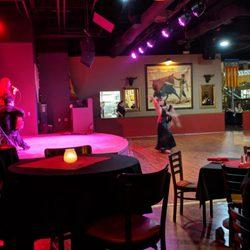 Photo Of Tapas Restaurant And Nightclub Mission Viejo Ca United States Flamingo
