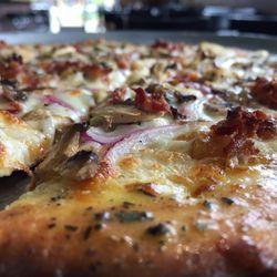 P O Of Campellis Pizza Roseville Ca United States