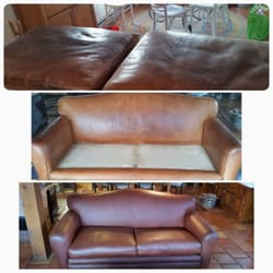 Local Services Furniture Reupholstery · Photo Of San Diego Leather  Restoration   San Diego, CA, United States. Full