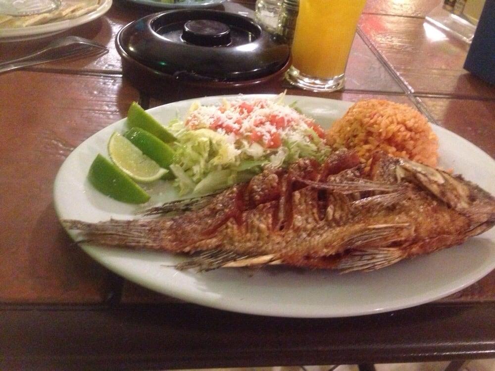 Mariscos azteca mexican seafood restaurant 17 photos for Sarasota fish restaurants