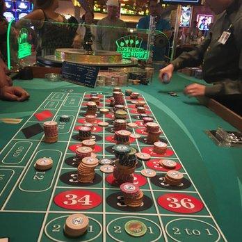 firekeepers casino mi