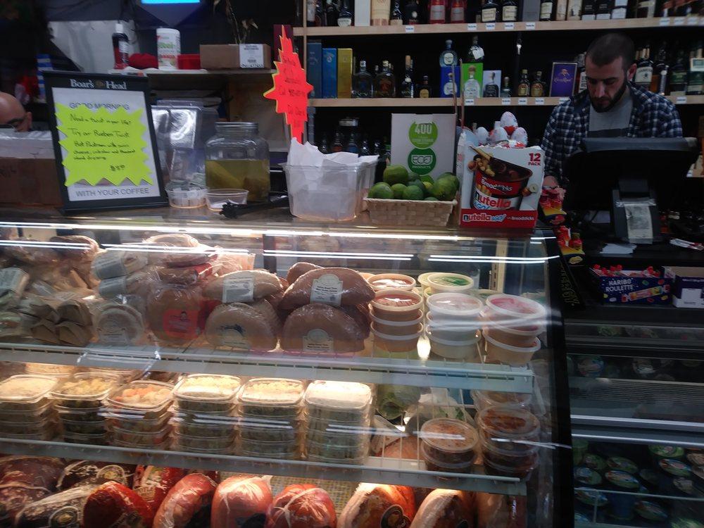 Michaelis Food Store