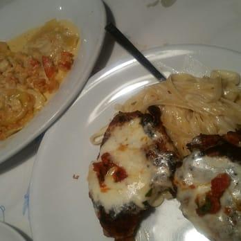 Romano's Macaroni Grill - CLOSED - 15 Photos & 54 Reviews - Italian - 9292 Metcalf, Overland ...