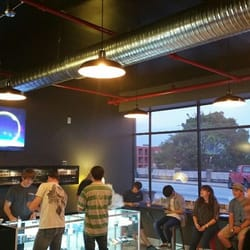 Photo of The Refinery Vaping Company - Greensboro, NC, United States.  Always servicing