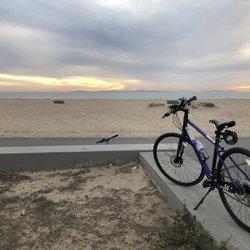 Huntington Beach Bicycle Trail 62 Photos 30 Reviews Beaches