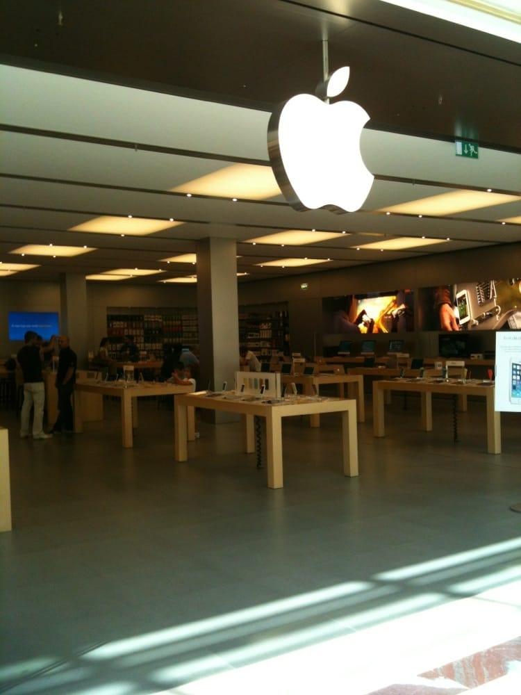 Apple store mobiltelefoner c c gran plaza 2 - Gran plaza majadahonda ...