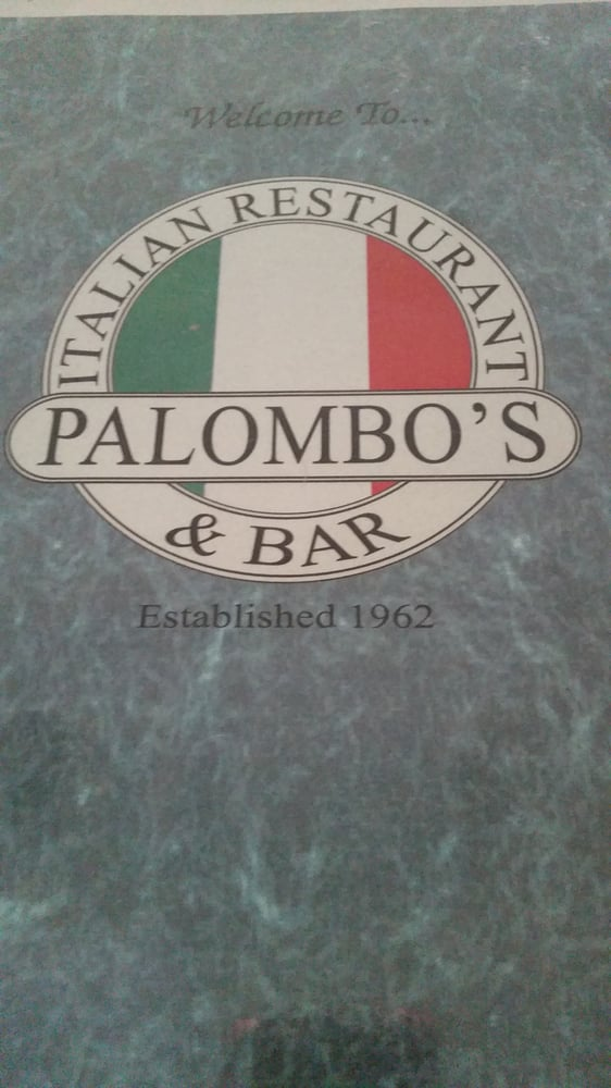 Palombo's Bar & Restaurant: 1085 Industrial Blvd, Bradenville, PA