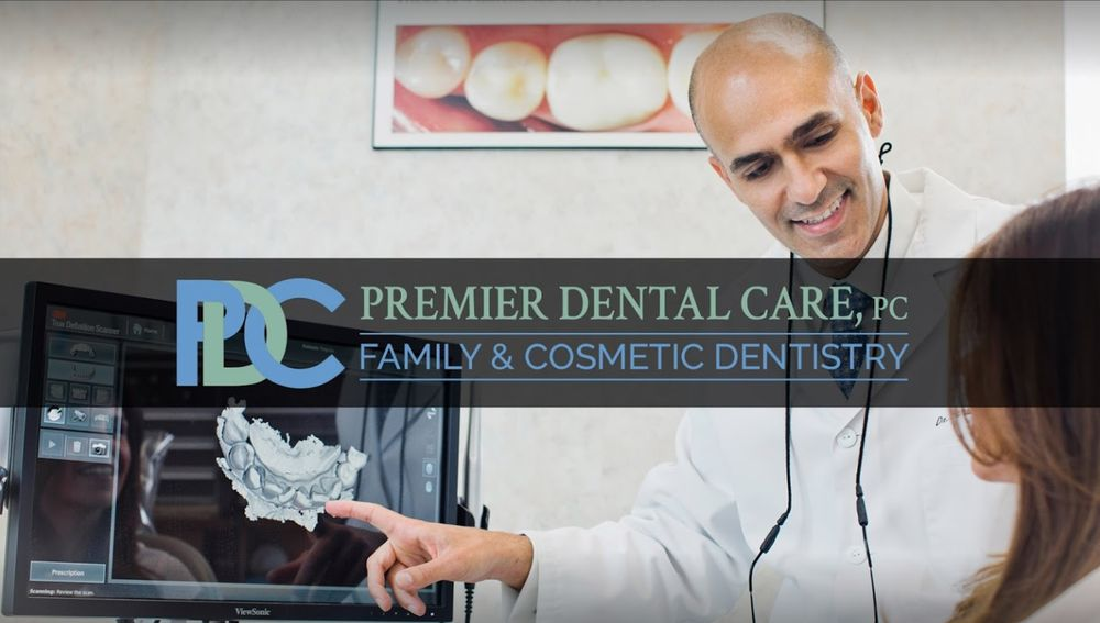 Premier Dental Care, PC: 2579 John Milton Dr, Herndon, VA