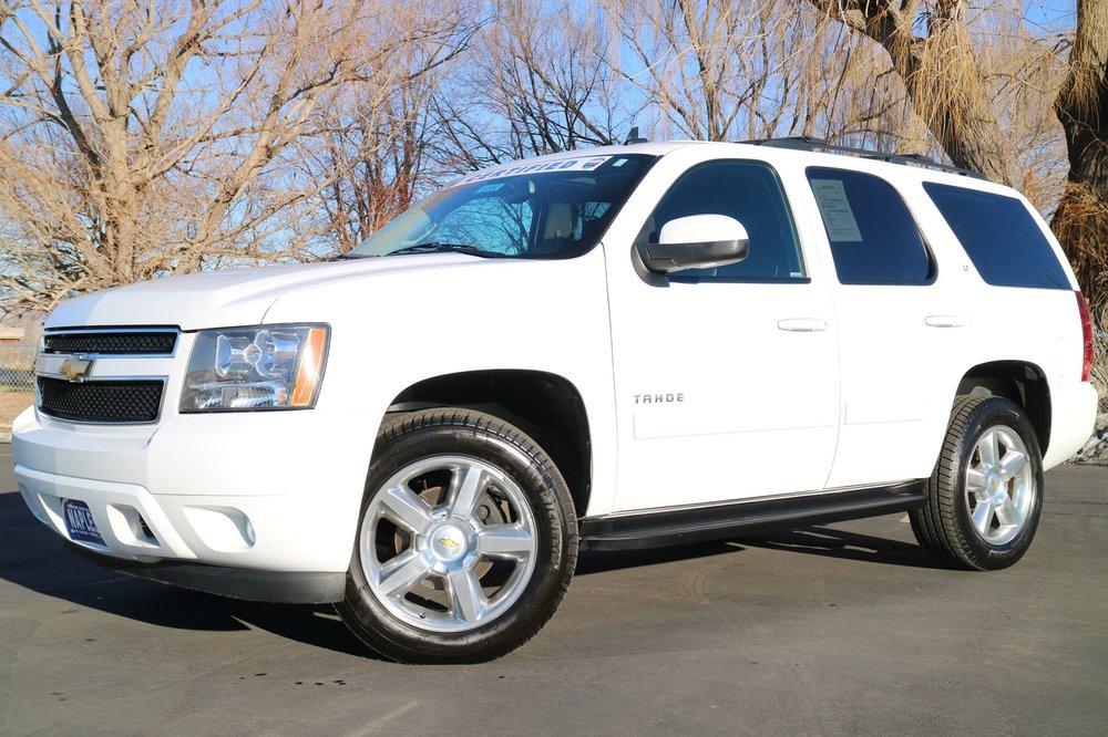 Allsave Car Rental Utah: 760 E 800 S St, Vernal, UT