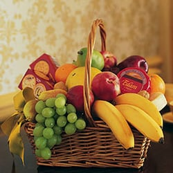Photo of A Tisket A Tasket Fruit & Gourmet Baskets - New York, NY,