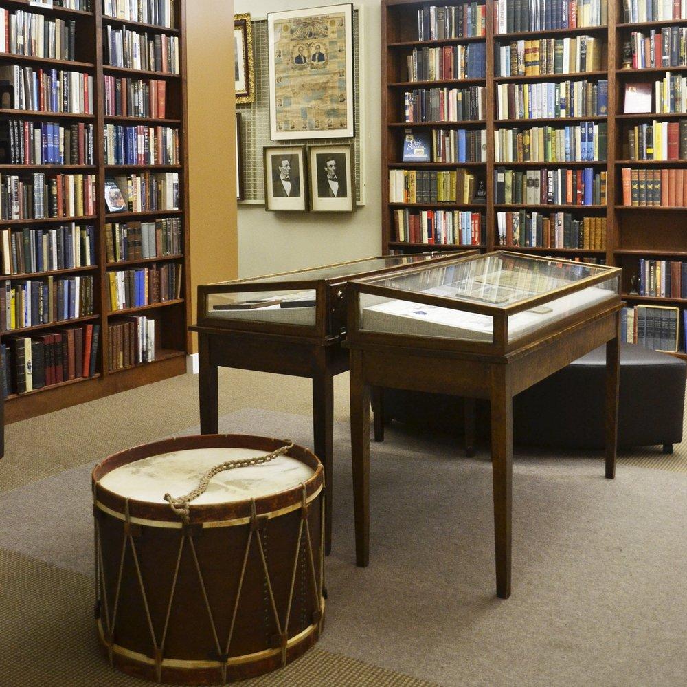 Photo of Abraham Lincoln Book Shop: Chicago, IL