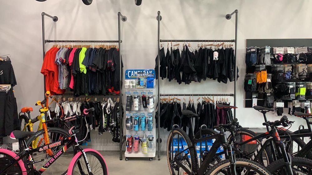 Epic Cycles: 14851 Lyons Rd, Delray Beach, FL