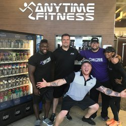 Anytime Fitness - Check Availability - Gyms - 7580 E 9 Mile Rd