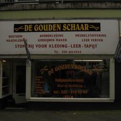 Erom Kledingreparatie De Gouden Schaar - Sewing & Alterations - Burg ...