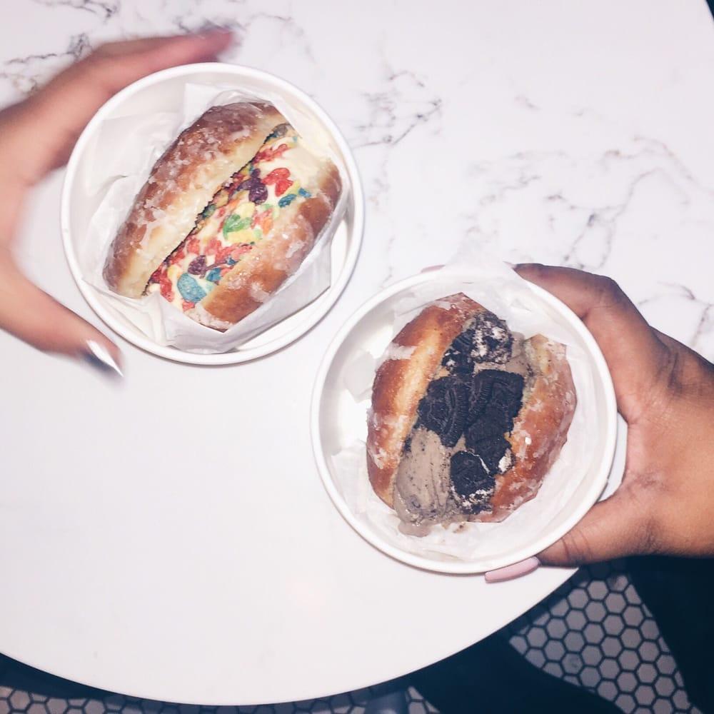 Milkjam Creamery - 474 Photos & 518 Reviews - Ice Cream & Frozen ...