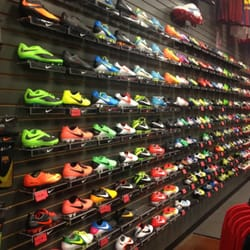 becd7fb49d9 Soccer Wearhouse - CLOSED - 15 Reviews - Sporting Goods - 12044 Dunia Rd,  Victorville, CA - Phone Number - Yelp