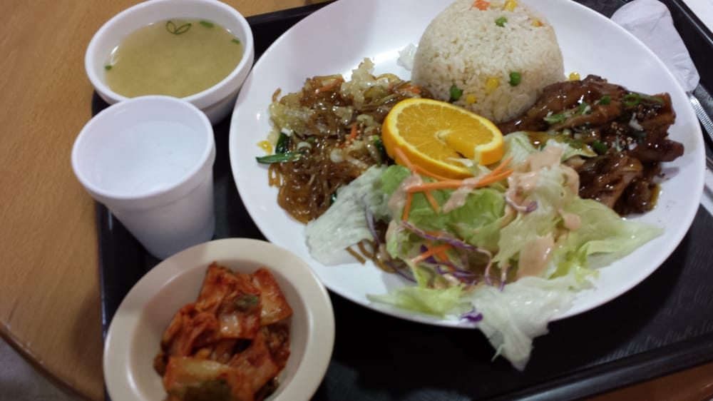 Santa Clara Food Near Me