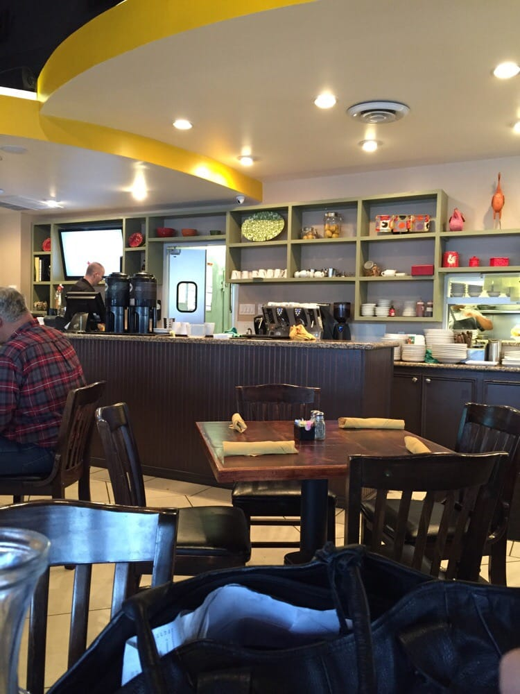 Beautiful Photo Of Urban American Kitchen   Houston, TX, United States. Brunch At  Urban