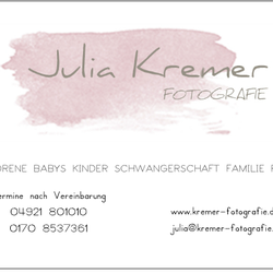 Julia Kremer Fotografie Angebot Erhalten Portraitfotos Foto