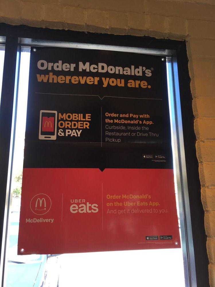 McDonald's - (New) 281 Photos & 210 Reviews - Fast Food