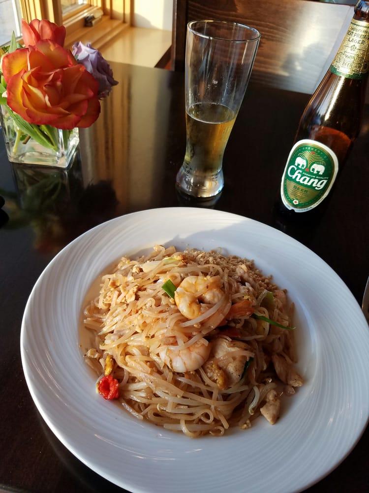Thai Restaurant Reston Va