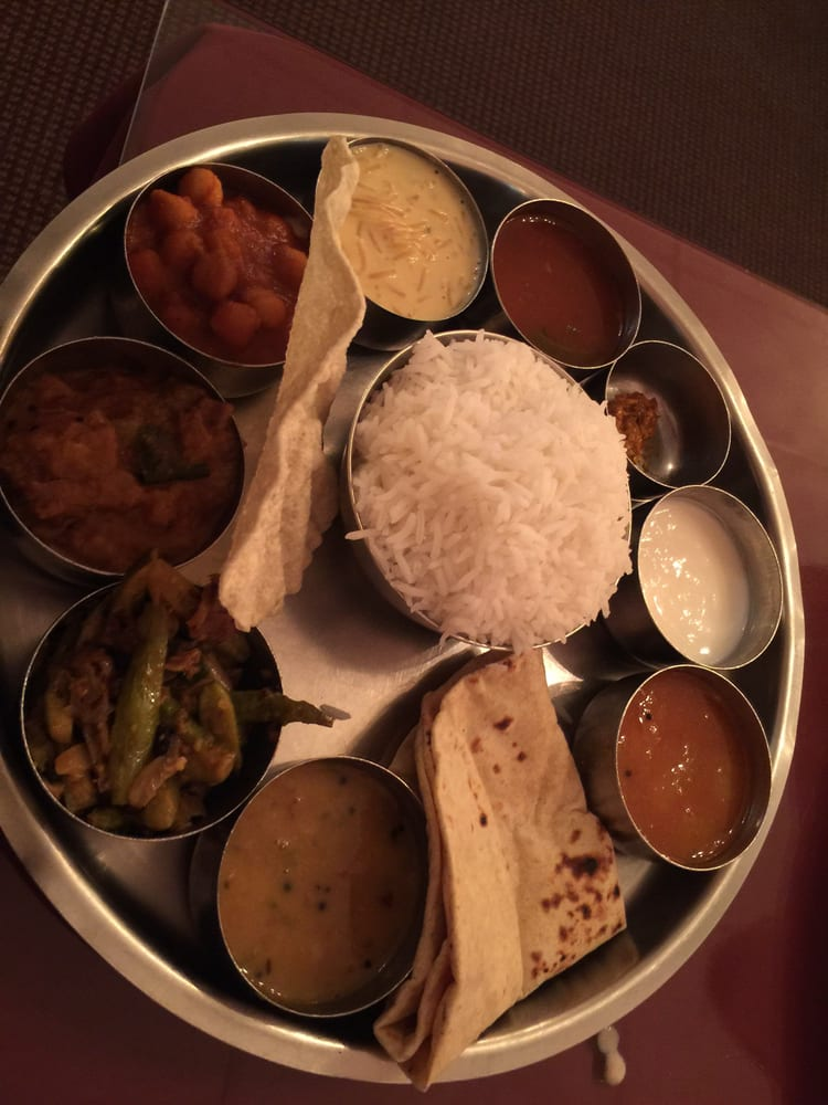 Indian Restaurant Near Shrewsbury Ma
