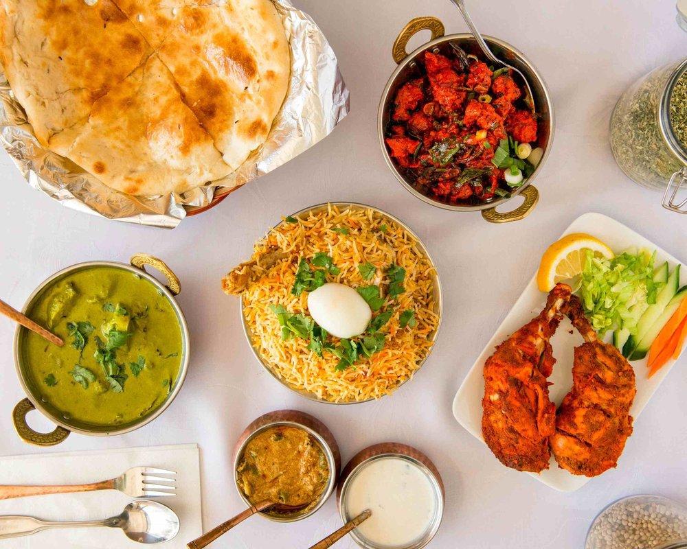 Pariwar Restaurant
