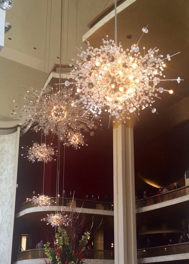 Magnificent Chandeliers!!! - Yelp