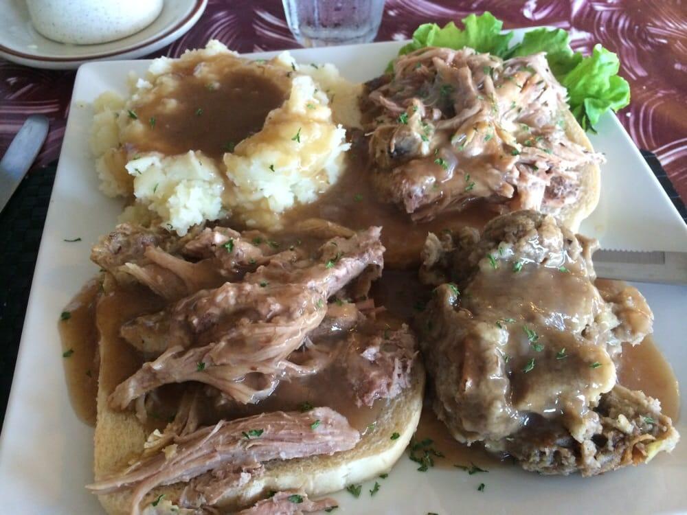 Duece's Char House Restaurant: 432 N Tuscola Rd, Bay City, MI