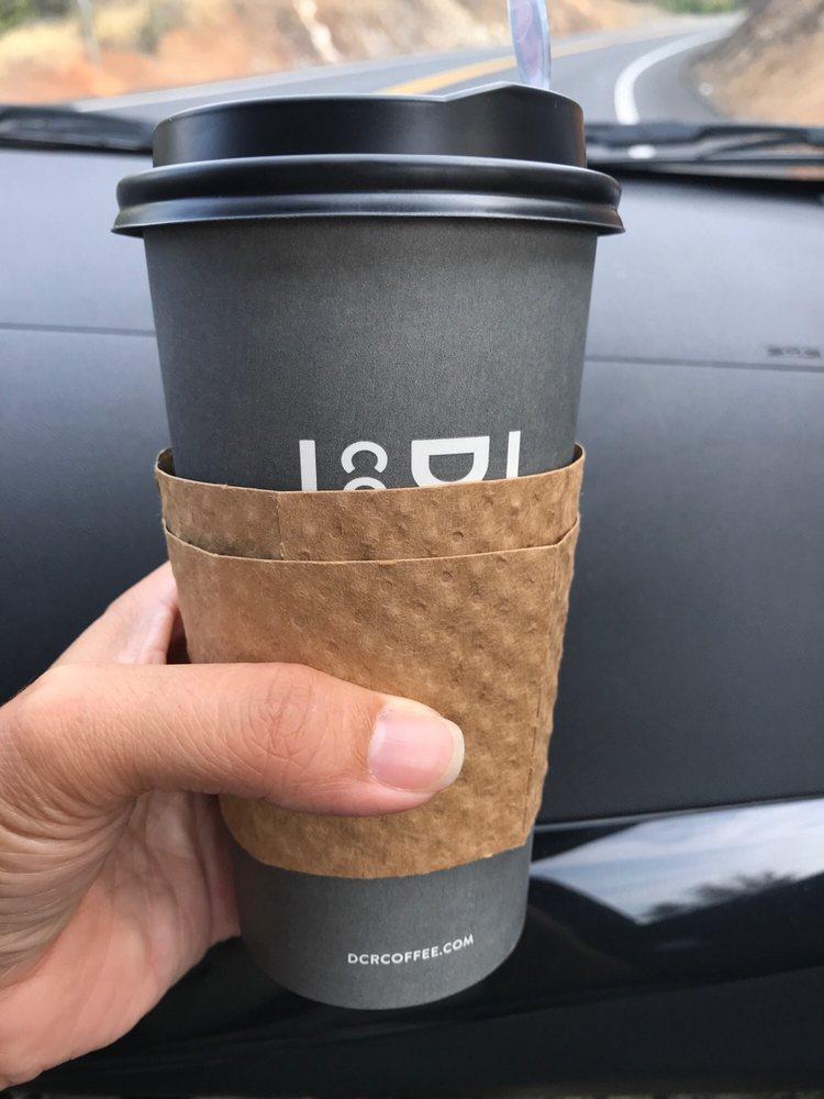 MoonBow Espresso: 5158 Hwy 140, Mariposa, CA