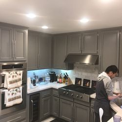 Homecraft Kitchen Cabinets & Refacing