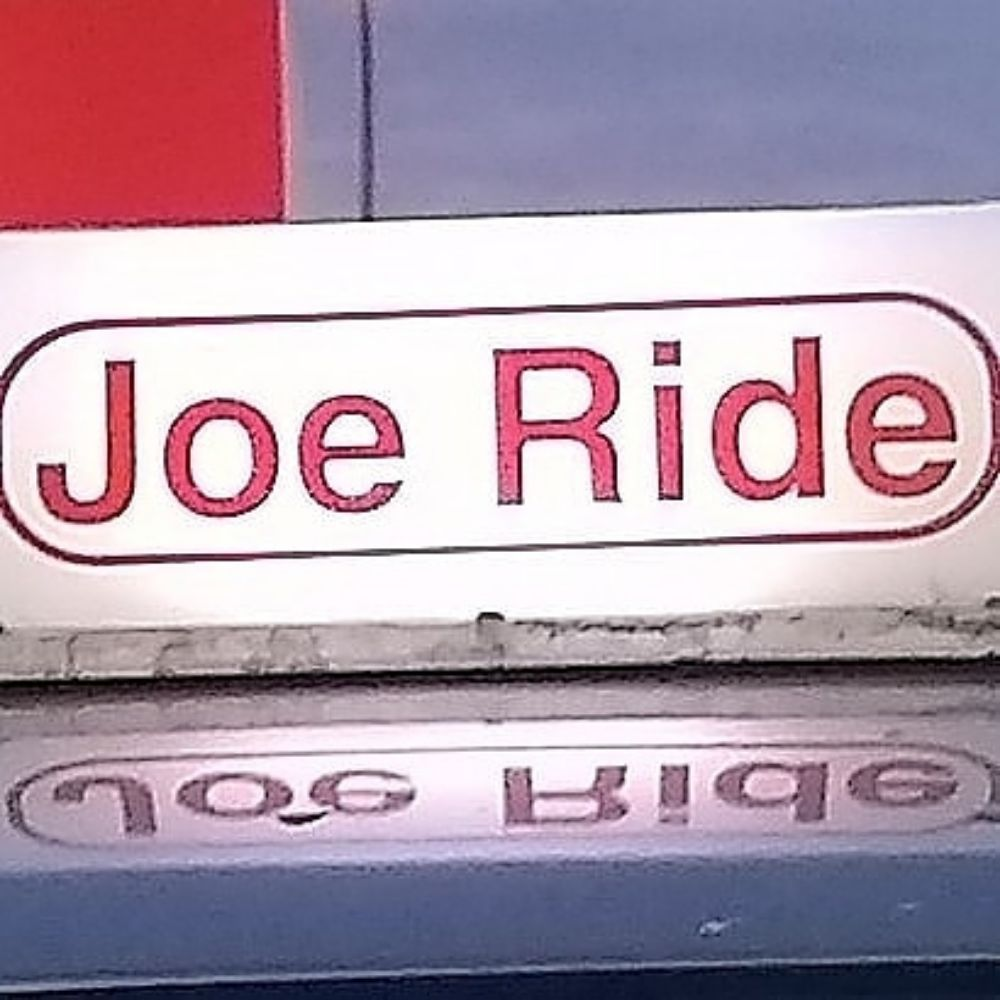 Joe Ride: 1202 36th St, Fargo, ND