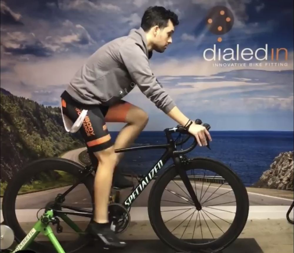Dialed In Innovative Bike Fitting