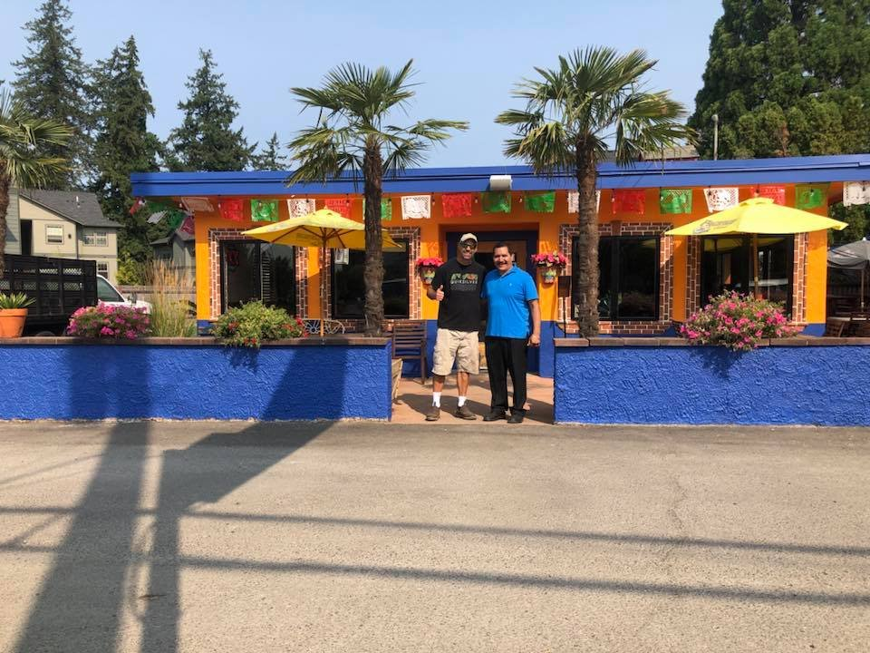 Casa Colima Mexican Restaurant - Tualatin: 17935 SW Pacific Hwy, Tualatin, OR