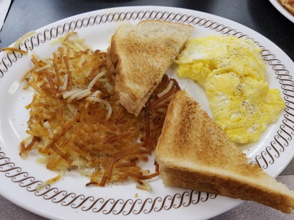 Waffle House: 8950 Madison Blvd, Madison, AL