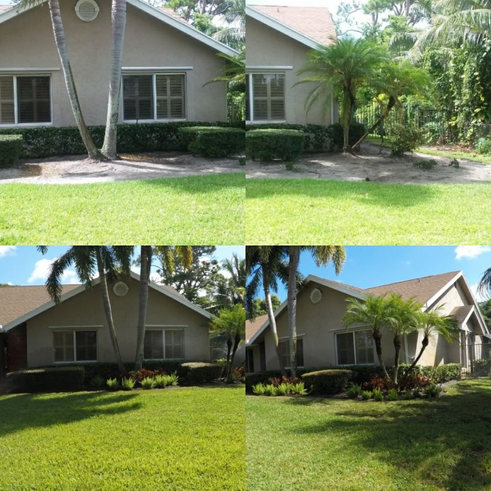 UR Way Lawn Service: Boynton Beach, FL