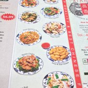 Photo Of Chung Xiang Chinese Restaurant Apopka Fl United States