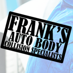 Frank s auto body 28 reviews panel beaters paint for Frank s auto body
