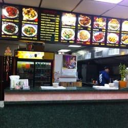 Panda Garden Chinese 2347 Barnum Ave Stratford Ct Restaurant