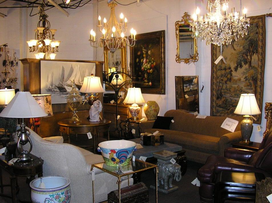 Designers Furniture Exchange