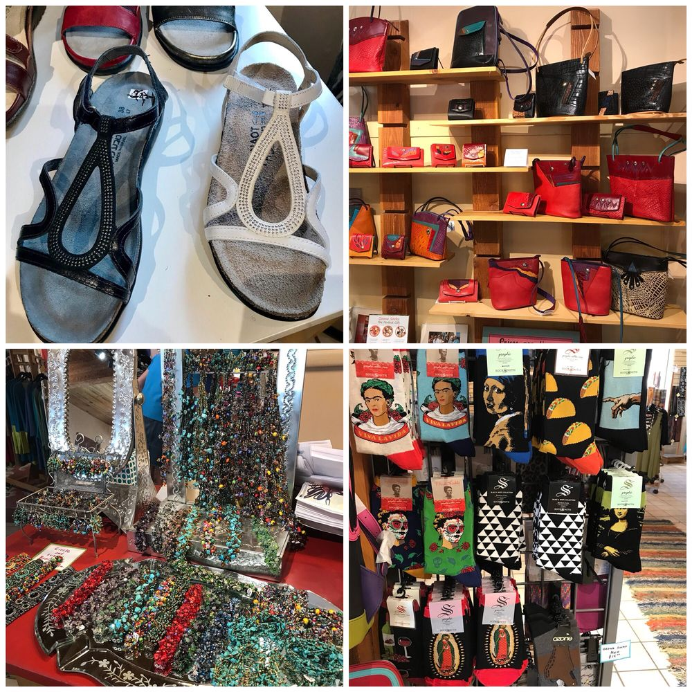 Sole Shoes: 19 Tubac Rd, Tubac, AZ