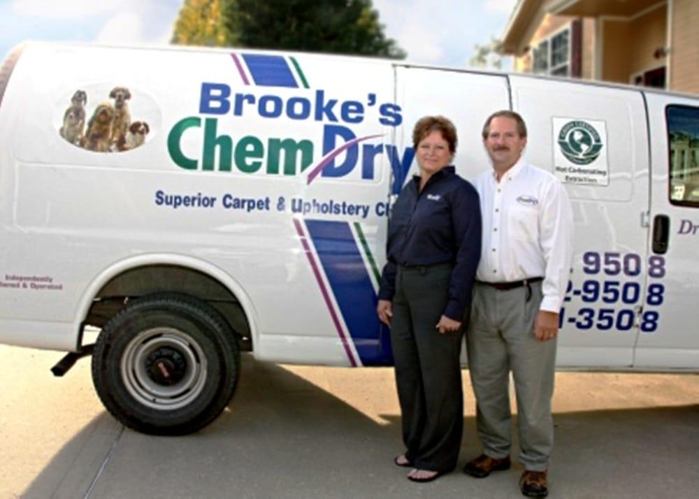 Brooke's Chem Dry Lawrence KS: 2300 W 31st St, Lawrence, KS